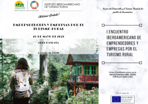 I Encuentro de Emprendedores y Empresas Iberoamericanas por el Turismo Rural