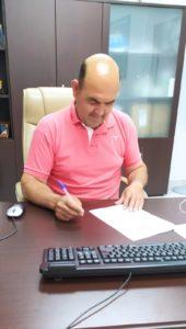 El Ayuntamiento de Don Álvaro se une a la Estrategia Iberoamericana de Turismo Rural