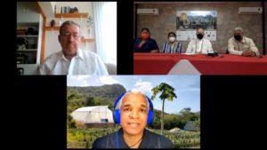 Rueda de Prensa IBEROATUR: «Invitación al VI Encuentro Iberoamericano de Turismo Rural. Panamá 2021»