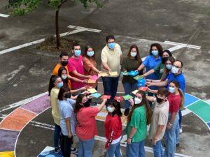 25 de septiembre. Día Mundial de Acción por los ODS en Iberoamérica