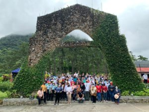 Concluido con éxito el VI Encuentro Iberoamericano de Turismo Rural celebrado del 12 al 15 de octubre de 2021 en Coclé, Panamá.